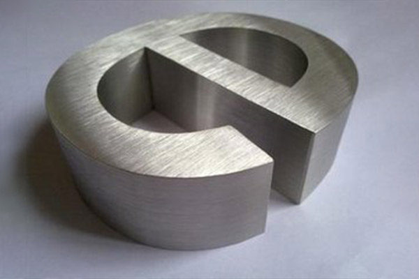 Нержавеющая сталь 5 ⋆ OREE LASER