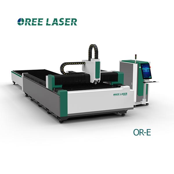 Лазерный станок по металлу со сменными столами OR-E 4020 3 ⋆ OREE LASER