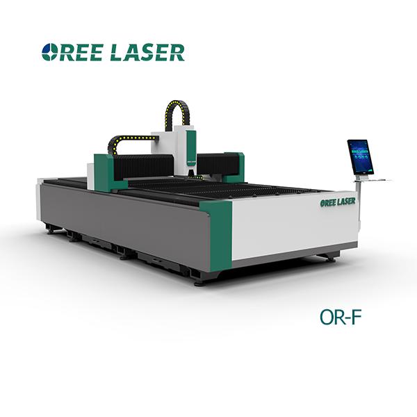 Лазерный станок по металлу OR-F 3015 ЛИТАЯ СТАНИНА 4 ⋆ OREE LASER