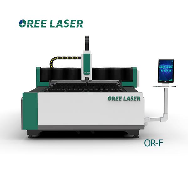 Лазерный станок по металлу OR-F 3015 ЛИТАЯ СТАНИНА 3 ⋆ OREE LASER