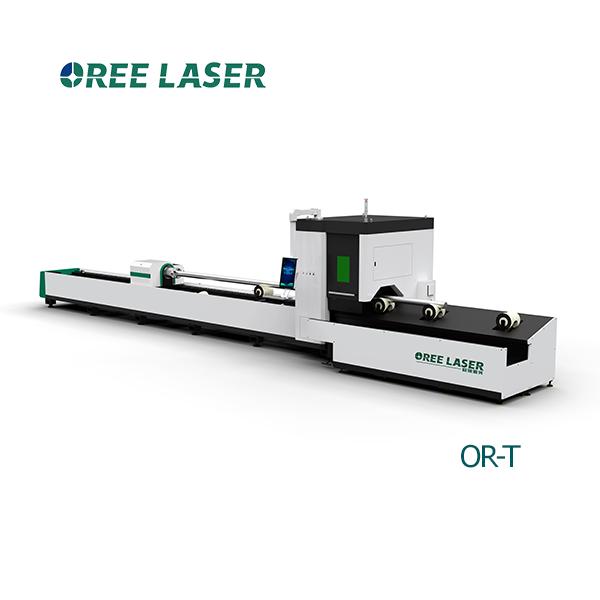Лазерный станок для резки труб OR-T 12 2 ⋆ OREE LASER