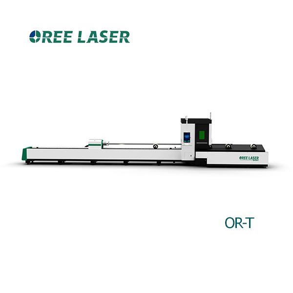 Лазерный станок для резки труб OR-T 12 3 ⋆ OREE LASER