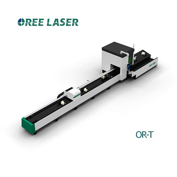Лазерный станок для резки труб OR-T 12 1 ⋆ OREE LASER